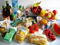 zakup żywności